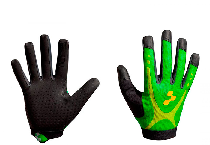Cube Race Touch green-black