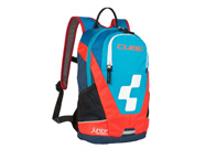 CUBE RUCKSACK JUNIOR RED-BLUE