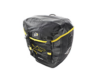 TOUR DE FRANCE Montreal bicycle carrier bag
