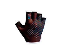 CUBE Gloves WLS Natural Fit Short Finge Sun