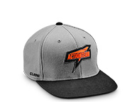 CUBE JUNIOR FREERIDE CAP X ACTIONTEAM