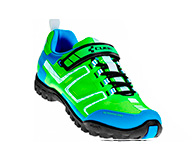 Cube Schuhe All Mountain green