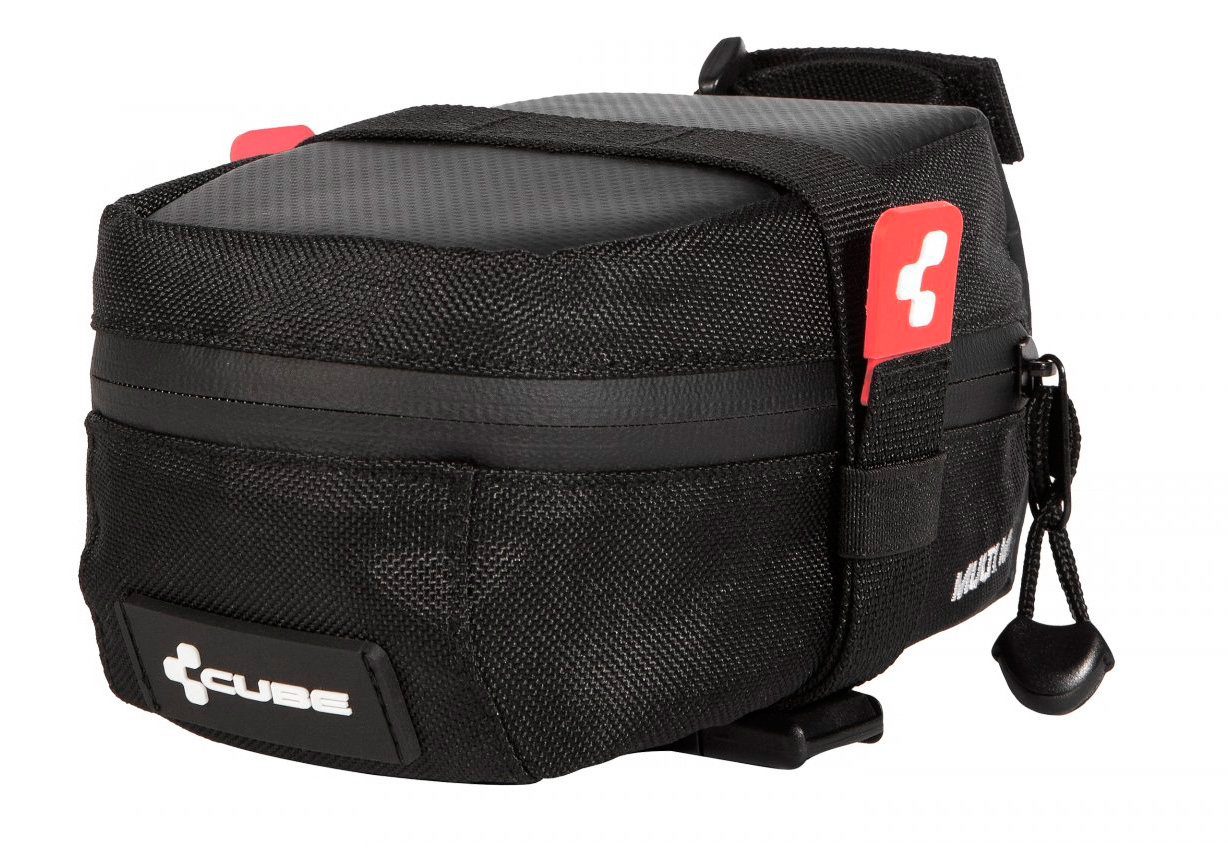 CUBE Saddle Bag Multi M