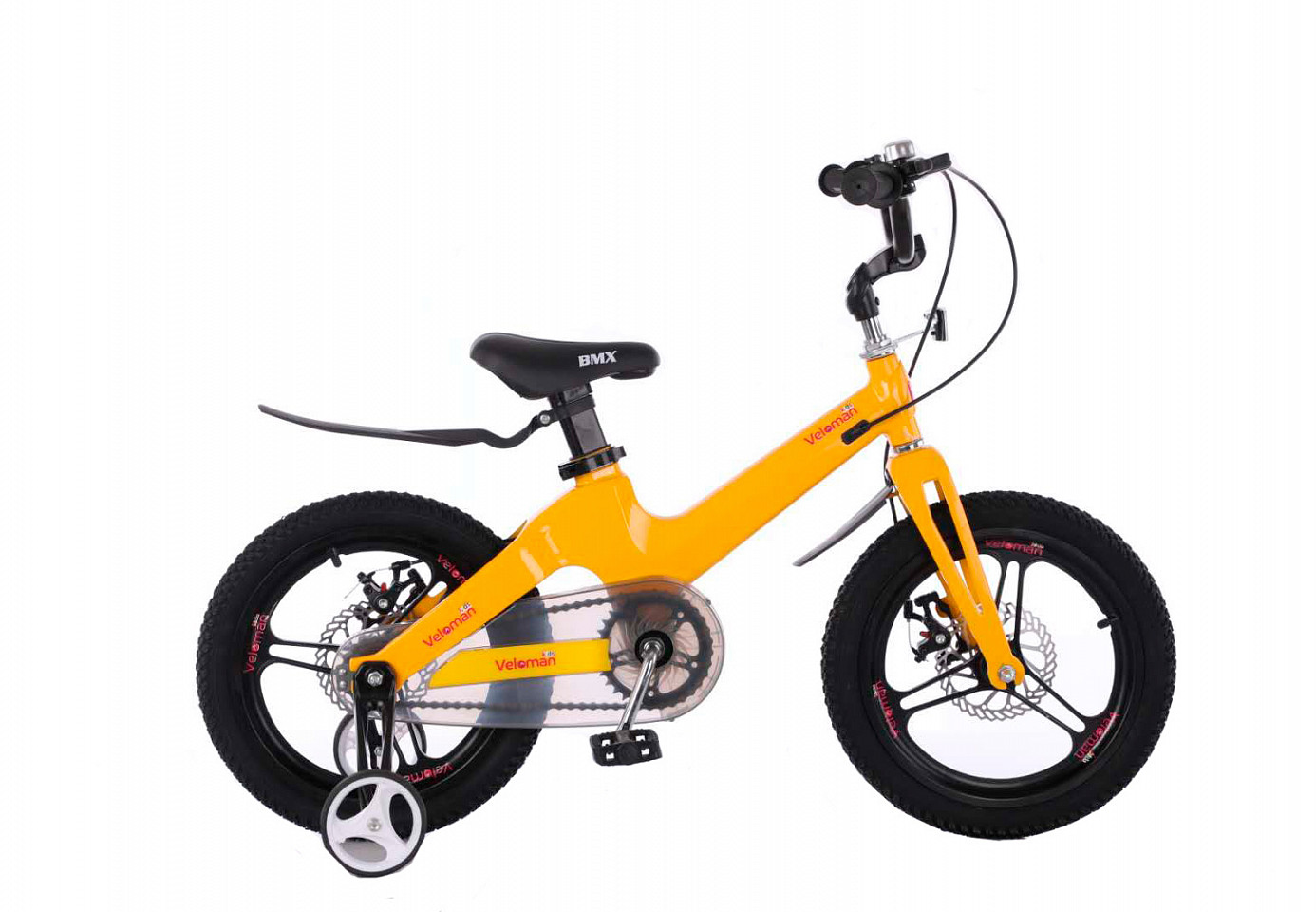 "Veloman Kids 18"" Whole Disc Set"