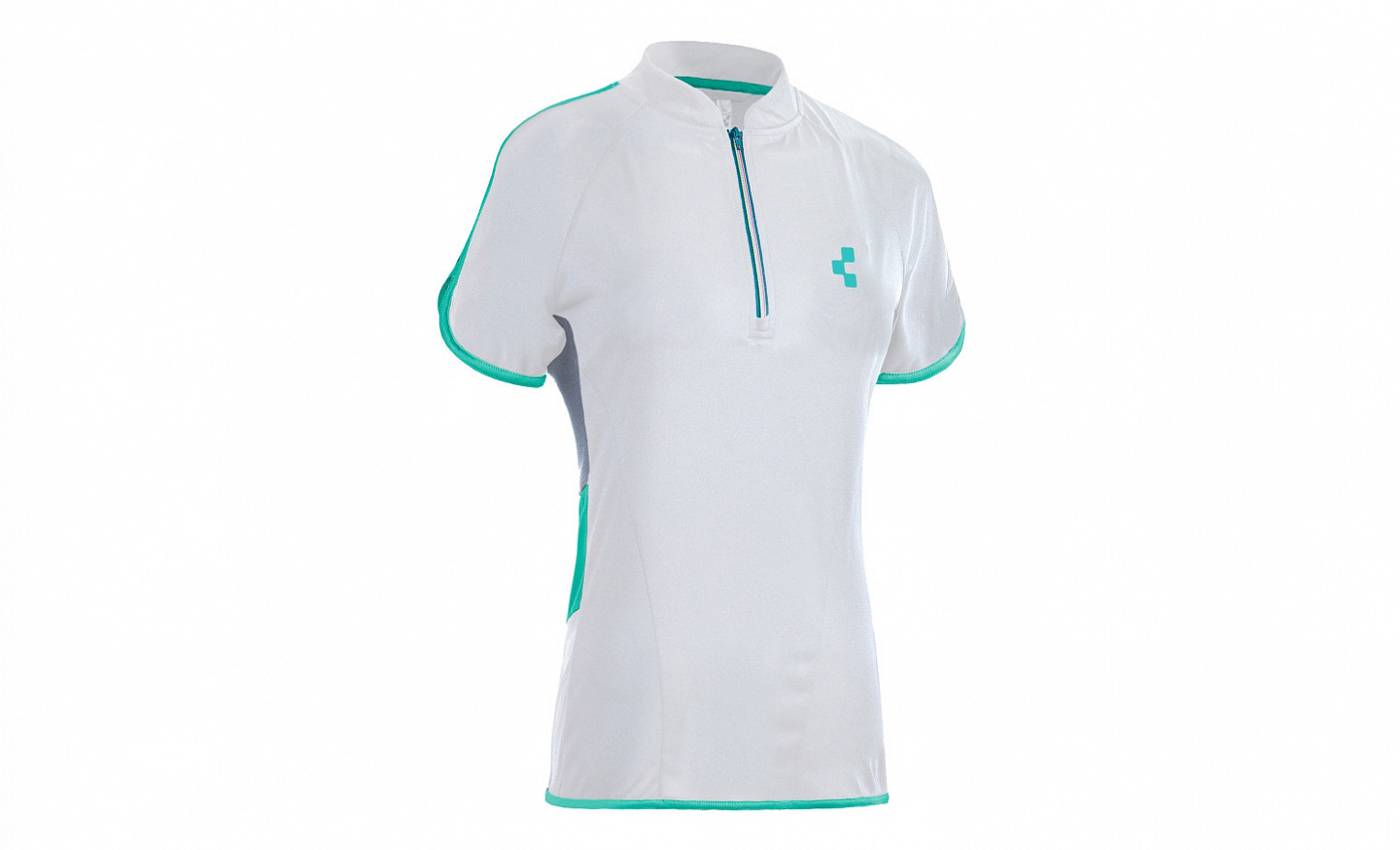 CUBE TOUR WLS jersey short sleeve
