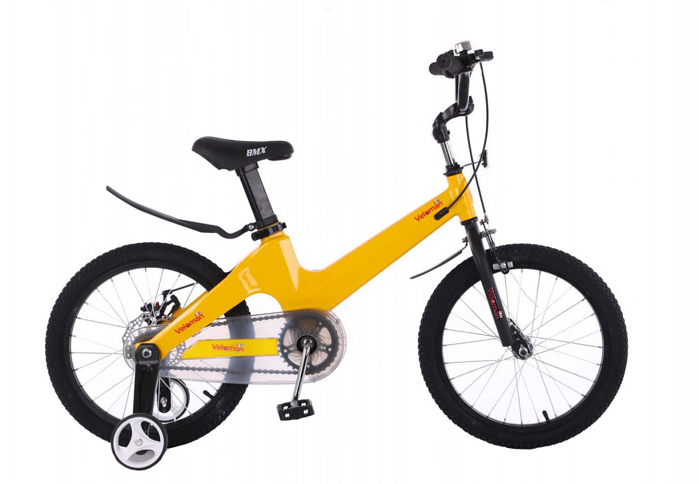 "Veloman Kids 18""  Rear Disc"