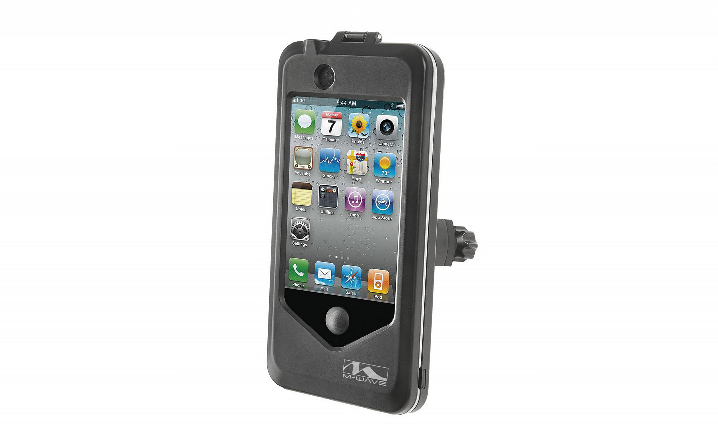 M-WAVE Eindhoven HC 1 hard case for mobile devices