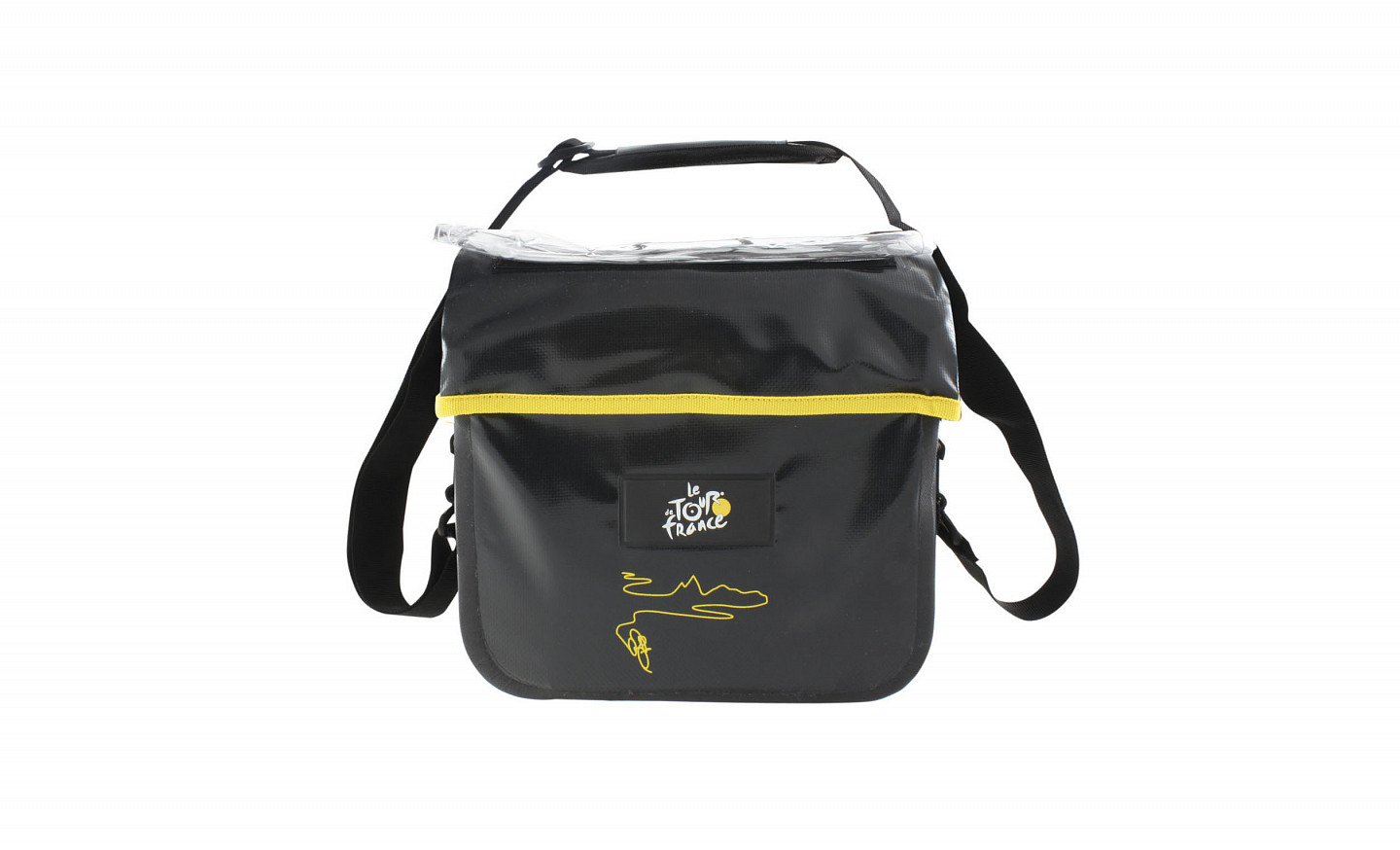 TOUR DE FRANCE Ottawa handlebar bag